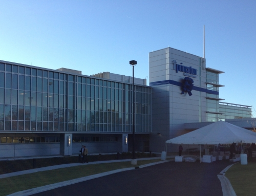 BHS Princeton Construction 6