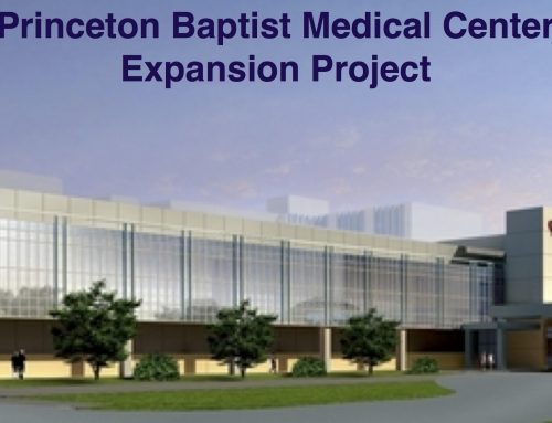 BHS Princeton Construction 2